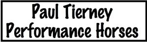Paul Tierney Performance Horses copy