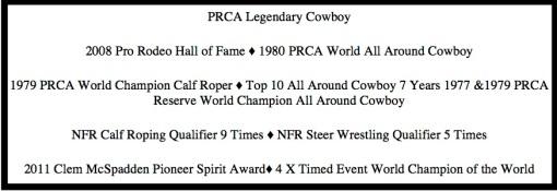 PRCA Legendary Cowboy copy