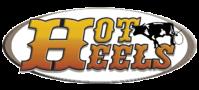 Hot Heels Logo